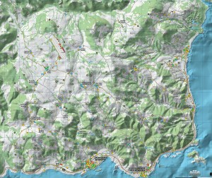 chernarus map