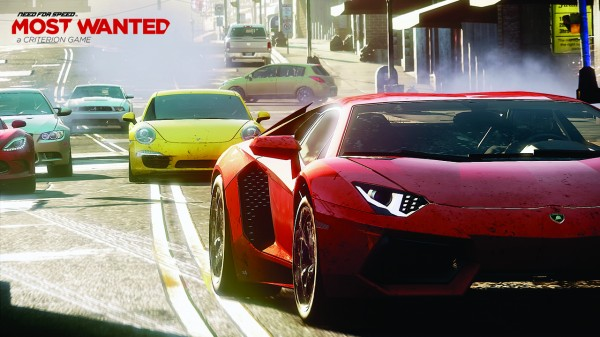 need for speed most wanted 2012 car list 247 gaming. Black Bedroom Furniture Sets. Home Design Ideas