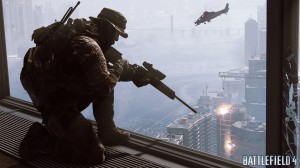 Battlefield 4 game features