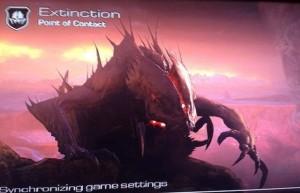 extinction mode