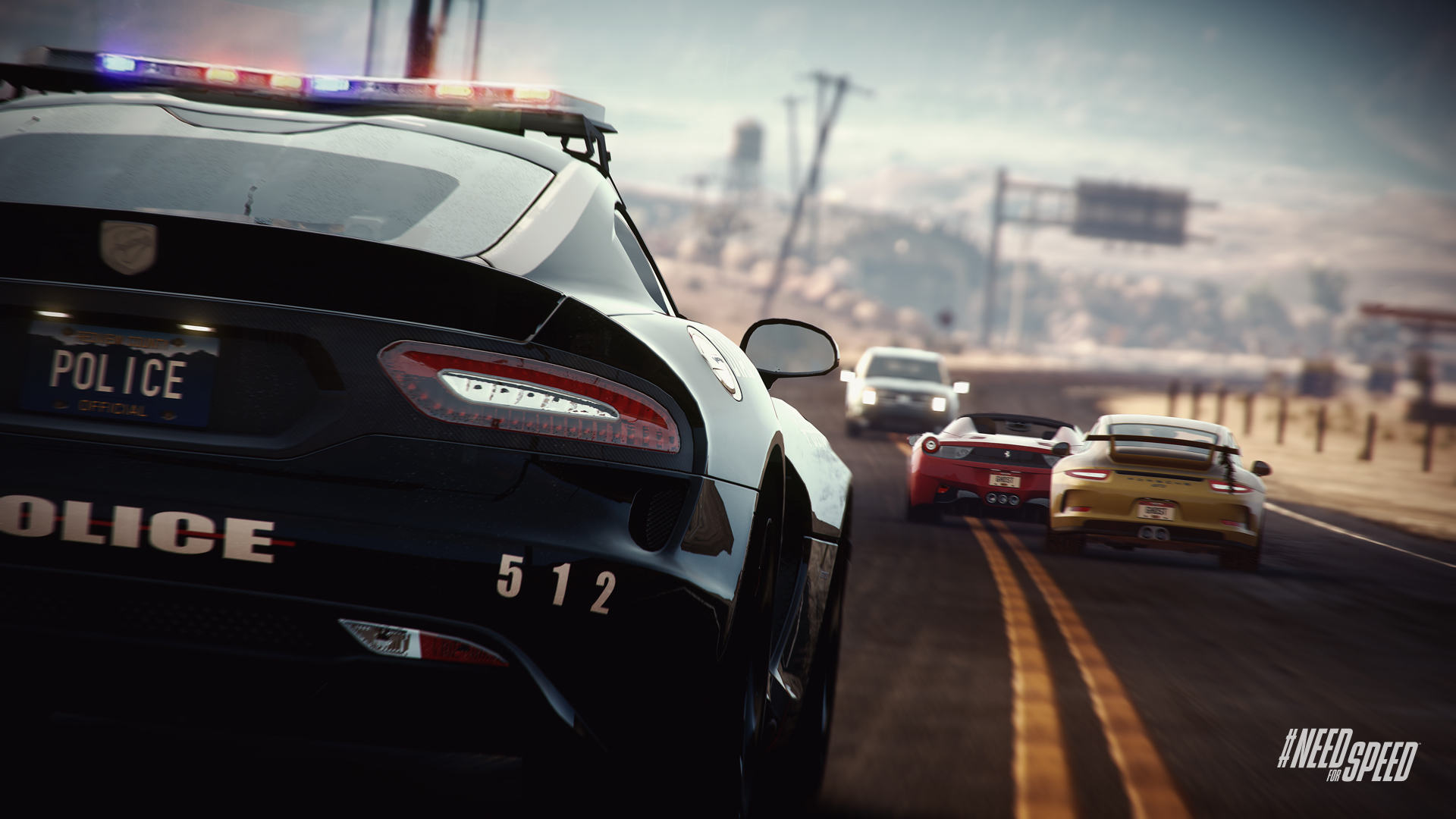 Need For Speed Rivals Car List Need for Speed: Rivals...