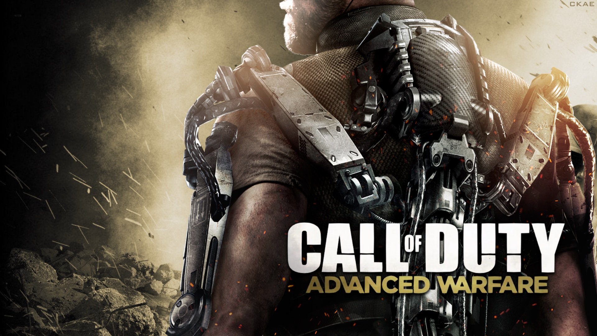Call of duty advanced warfare hd wallpaper collection 247 gaming