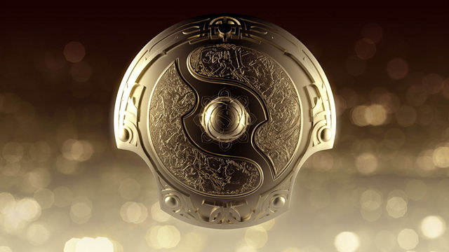The Dota 2 International 2015 is set for August in Seattle