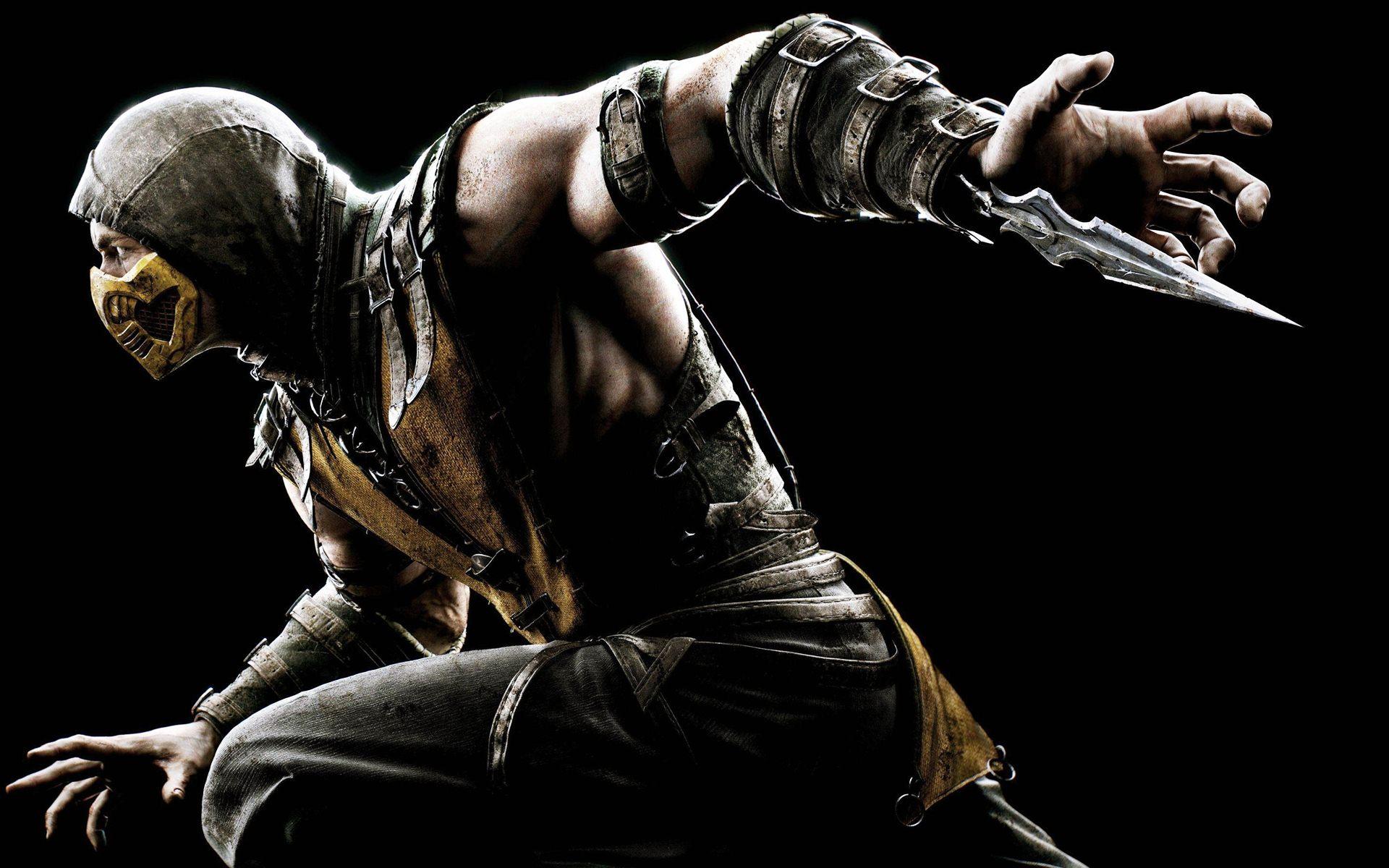 Mortal Kombat X – Launch Trailer