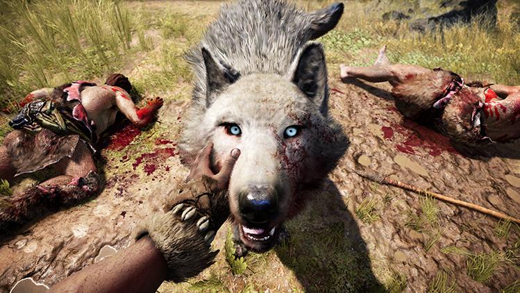 Far Cry Primal PC Specs