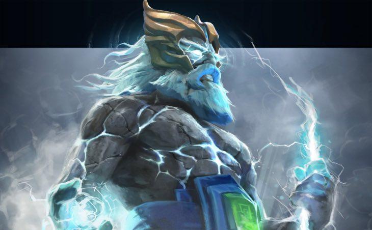 Dota 2: The balance of power update 6.86
